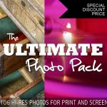 Photo Sets - Ultimate Photo Pack